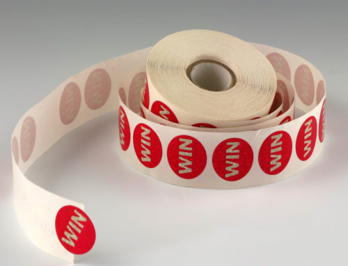 Stickers & Adhesives